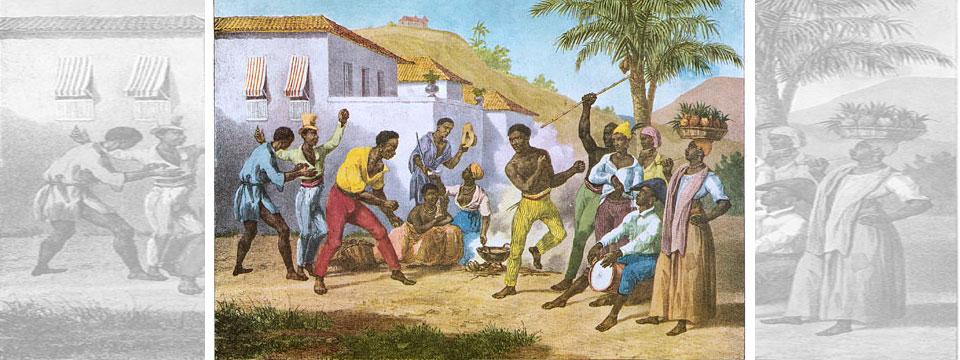 Africanos e afrodescendentes: um projeto