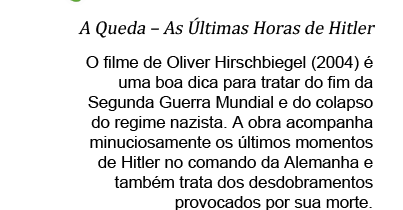 O nazismo no cinema