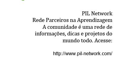 PIL Network, uma rede global de suporte educacional