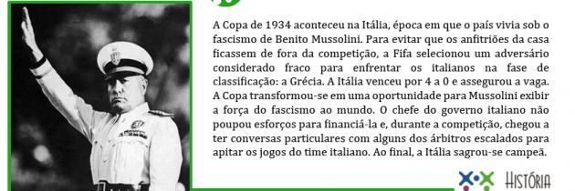 Copa de Mussolini