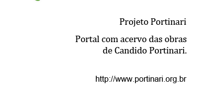 Projeto Portinari