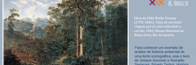 História ambiental: sabe o que é isso?