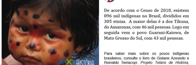 Qual o maior povo indígena do Brasil?