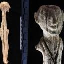 Arqueólogos encontram túmulo de 5.600 anos