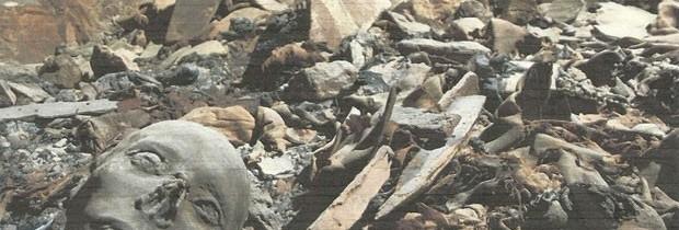 Cerca de 50 múmias são descobertas no Vale dos Reis