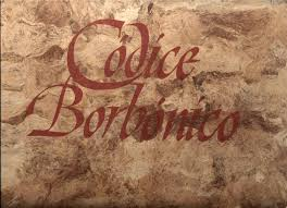 O Códice Borbónico