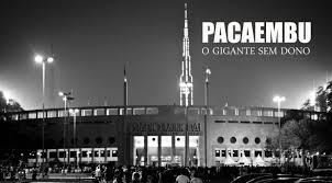 Pacaembu, o gigante sem dono