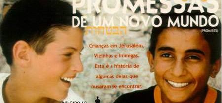 Promessas de um novo mundo