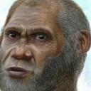 Testosterona provocou a mudança facial dos homens das cavernas