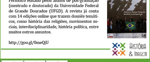 Revista eletrônica Histórica em Reflexão