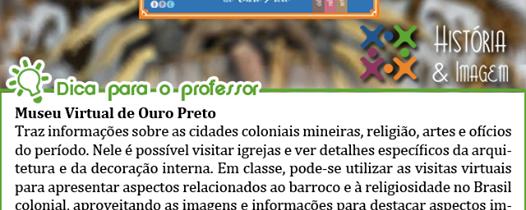Ouro Preto online