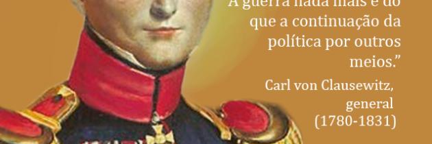 Gen. Carl von Clausewitz