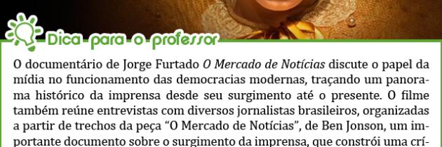 A mídia nas democracias modernas