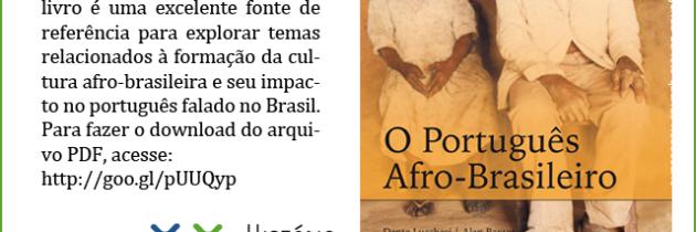 O Português Afro-brasileiro