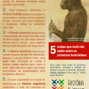 Primeiros hominídeos