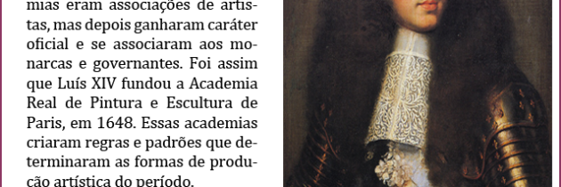 Academias de arte